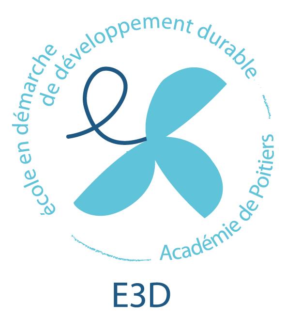 Logo e3d 2017