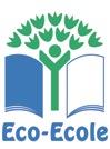 Logo eco ecole